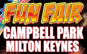 Fun Fair Milton Keynes