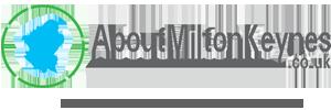 About Milton Keynes logo