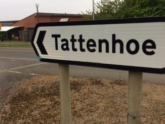 Tattenhoe, Milton Keynes