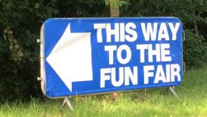 Milton Keynes Fun Fair
