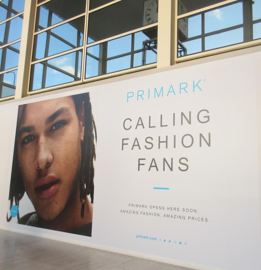 Primark poster 1